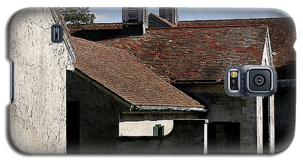 Old Stables At Knox Farm Galaxy S5 Case