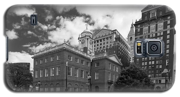 Old State House 15568b Galaxy S5 Case