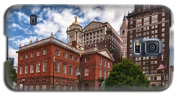 Old State House Galaxy S5 Case