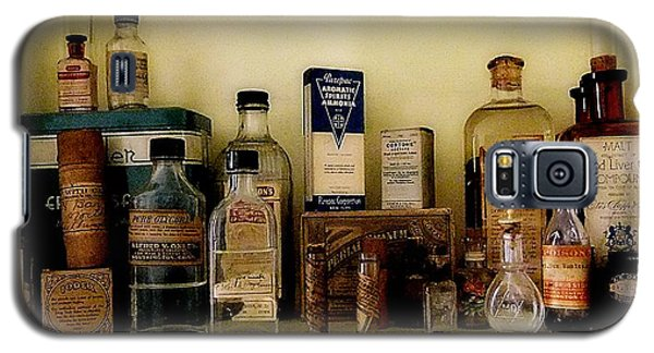 Old-time Remedies Galaxy S5 Case