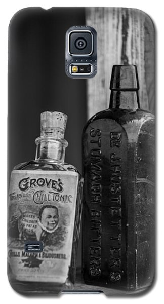 Old Time Tonics Galaxy S5 Case