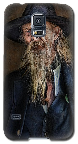Old Timer Galaxy S5 Case