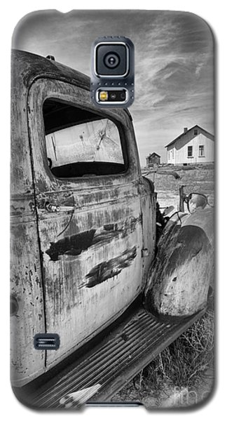 Old Truck 2 Galaxy S5 Case