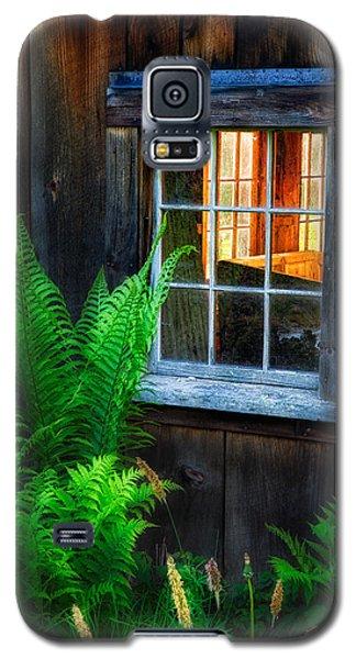 Old Window Galaxy S5 Case