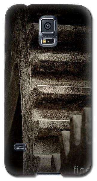 Oldtimer Galaxy S5 Case