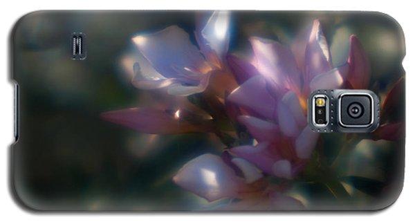 Oleander 2 Galaxy S5 Case by Travis Burgess