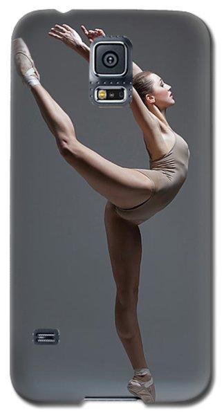 Olga Kuraeva Galaxy S5 Case