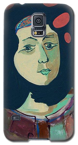 Olga  Galaxy S5 Case