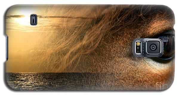 Oli No Au I Na Pono  Galaxy S5 Case