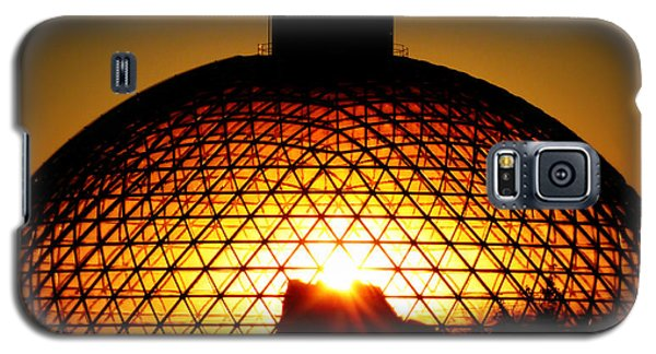 Omaha Henry Doorly Zoo Galaxy S5 Case