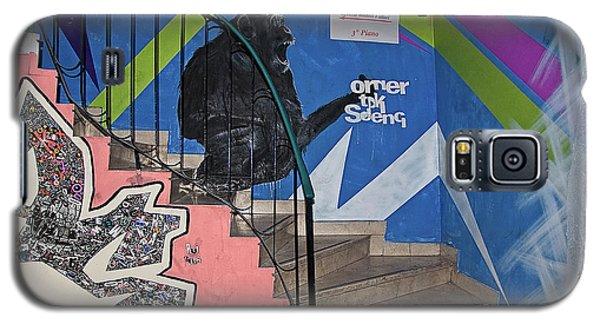 Omer Tdk Sdeng Galaxy S5 Case