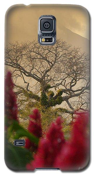 Ometepe Island Nicaragua 4 Galaxy S5 Case