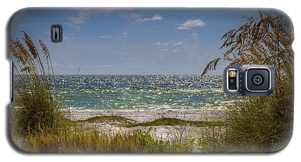 On A Clear Day Galaxy S5 Case by Marvin Spates