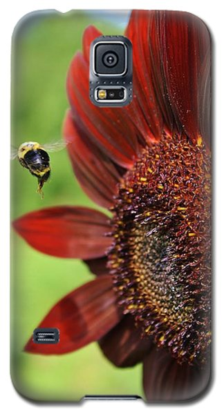 On A Mission Galaxy S5 Case