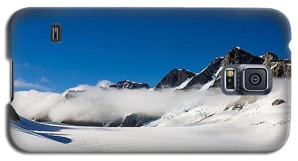On Fox Glacier Galaxy S5 Case