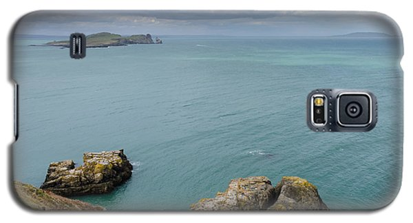On Howth Head Galaxy S5 Case