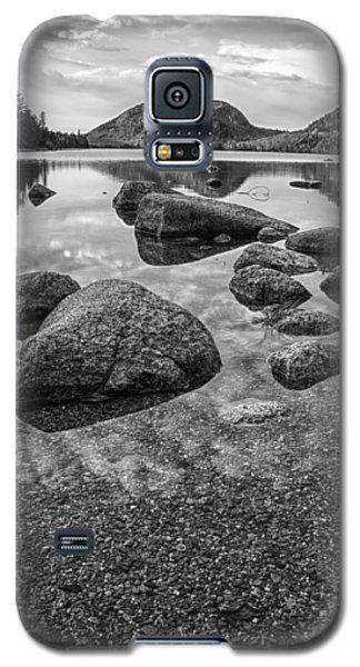 On Jordan Pond Galaxy S5 Case