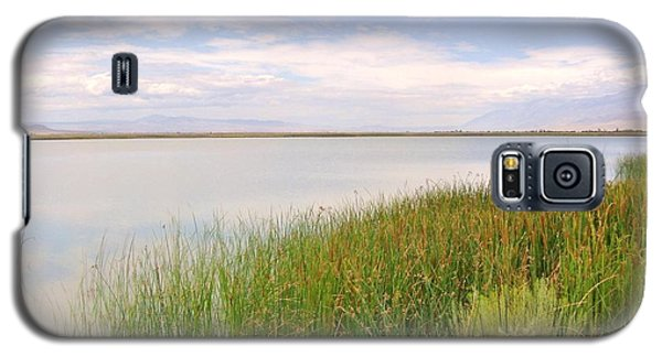 On Shore Galaxy S5 Case by Marilyn Diaz