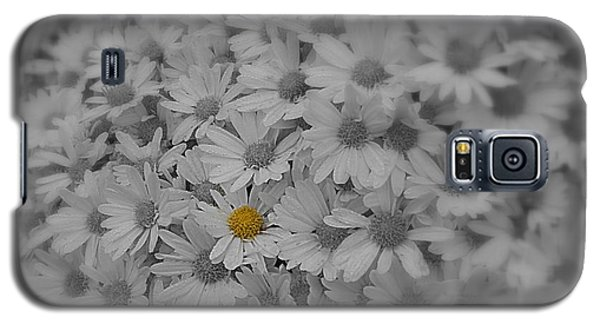 Galaxy S5 Case featuring the photograph On The Bright Side by Geri Glavis