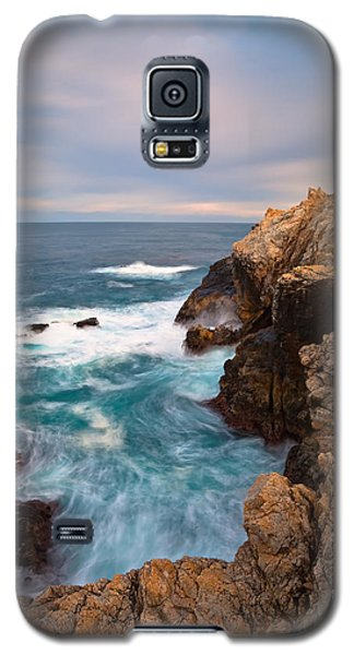 On The Cliff 2 Galaxy S5 Case