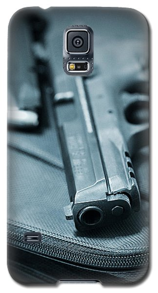 On The Lam Galaxy S5 Case