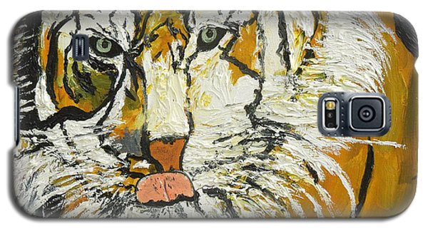 On The Prowl Zoom Galaxy S5 Case