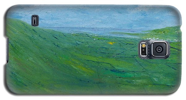 On The Road To Dingle   Original Sold Galaxy S5 Case