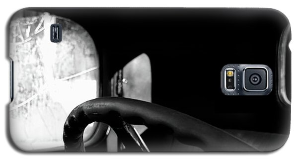 Once New - Vintage Dodge Truck Galaxy S5 Case