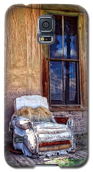 Once Upon A Porch Galaxy S5 Case