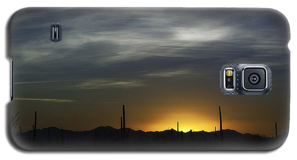 Once Upon A Time In Mexico Galaxy S5 Case