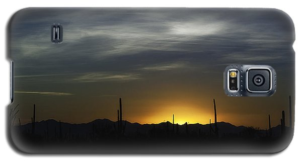 Once Upon A Time In Mexico Galaxy S5 Case by Lynn Geoffroy