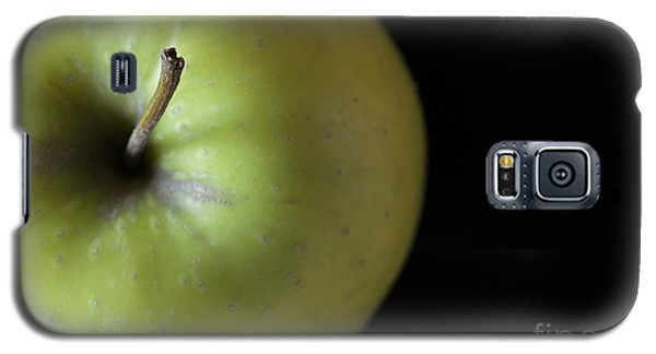 One Apple - Still Life Galaxy S5 Case by Wendy Wilton