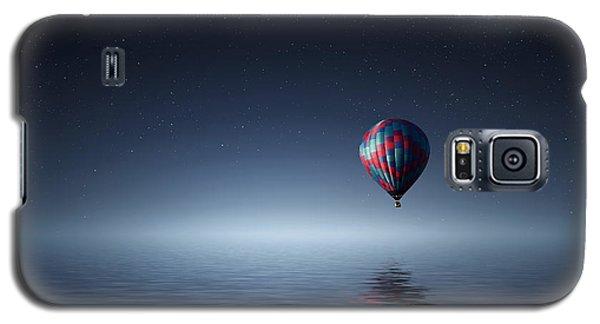 One Galaxy S5 Case