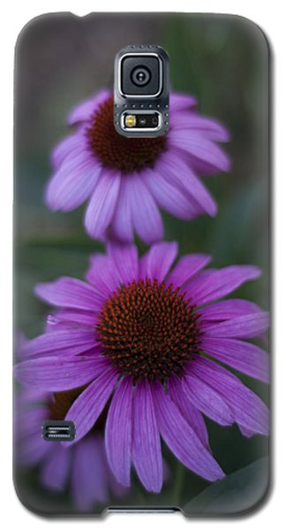 One Is Shy Galaxy S5 Case