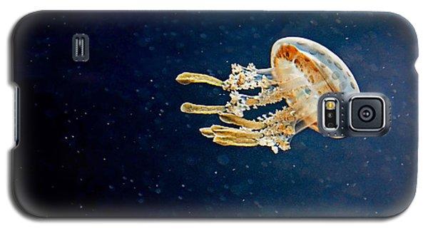One Jelly Fish Art Prints Galaxy S5 Case
