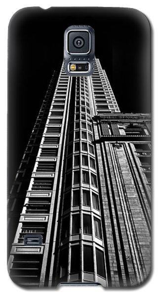 One King Street West Toronto Canada Galaxy S5 Case by Brian Carson