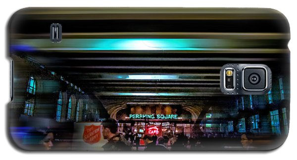 One Light Out - Pershing Square Galaxy S5 Case