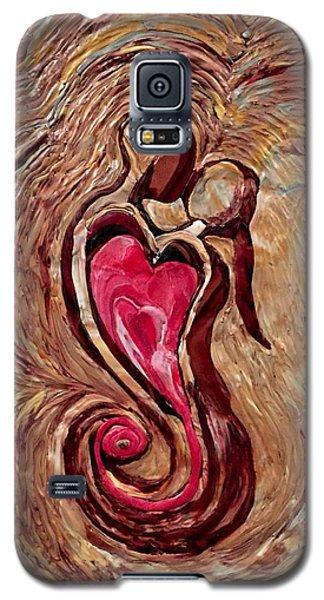 One Love Galaxy S5 Case