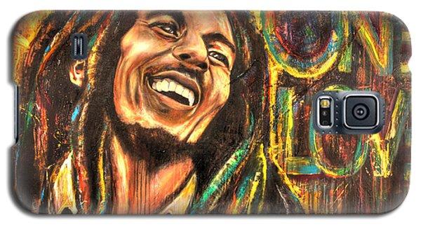 Bob Marley - One Love Galaxy S5 Case