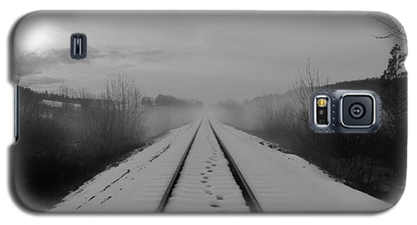 One Man's Journey Galaxy S5 Case