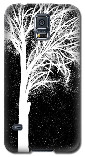 One More Tree Galaxy S5 Case