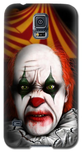 One Night Only Galaxy S5 Case