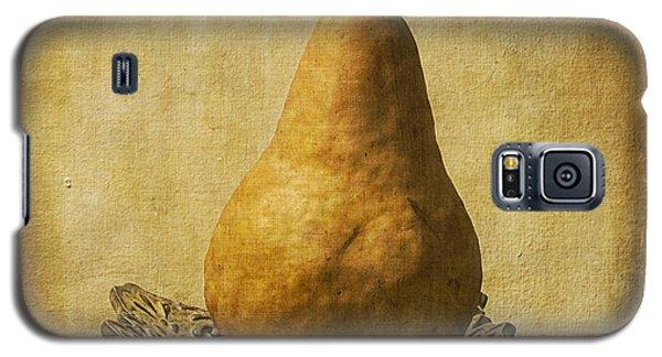 One Pear Meditation Galaxy S5 Case