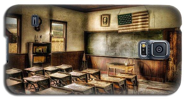 One Room School Galaxy S5 Case