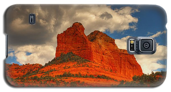 One Sedona Sunset Galaxy S5 Case