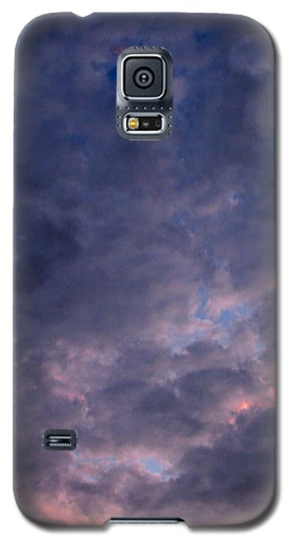 Finally It Rained In Texas Galaxy S5 Case