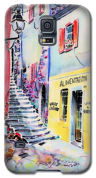 One Spring Day Galaxy S5 Case