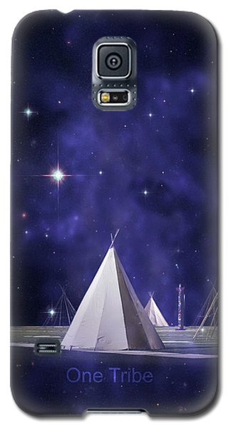 One Tribe Galaxy S5 Case