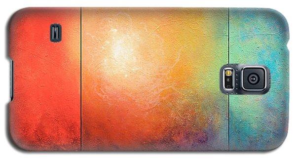 One Verse Galaxy S5 Case
