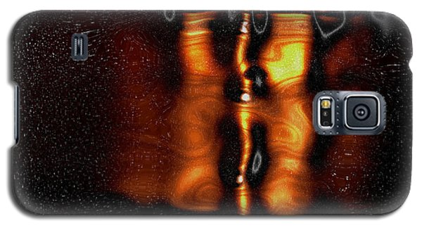 One With Shadows Galaxy S5 Case